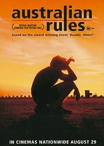 Movie downloads for psp for Australian Rules Australia [2K]