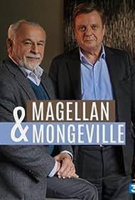 Francis Perrin and Jacques Spiesser in Mongeville et Magellan: Un Amour de Jeunesse (2018)