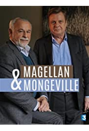 Mongeville et Magellan: Un Amour de Jeunesse