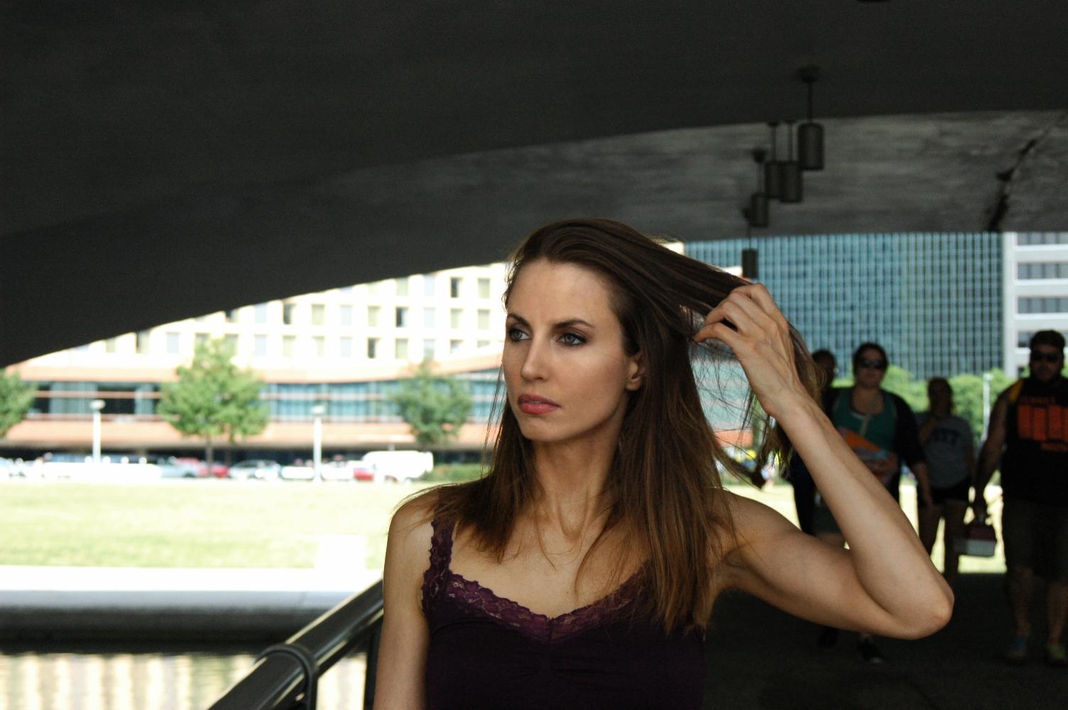 Danielle Donahue Nude Photos 52