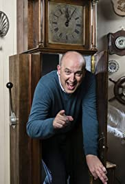 Tim Vine Travels in Time Poster