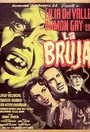 La bruja(1954) Poster - Movie Forum, Cast, Reviews