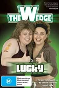 Kate Jenkinson and Rebel Wilson in The Wedge (2006)