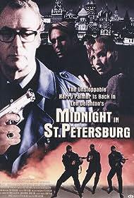 Michael Caine in Midnight in Saint Petersburg (1996)