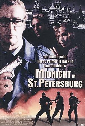 Where to stream Midnight in Saint Petersburg