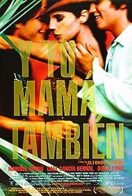 Y tu mamá también (2001) Poster - Movie Forum, Cast, Reviews