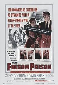 Inside the Walls of Folsom Prison (1951)