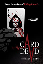Card Dead Poster