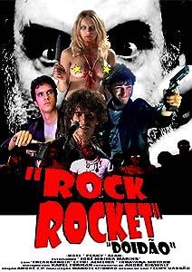 1080p movies torrent download Rock Rocket: Doidao Brazil [Avi]