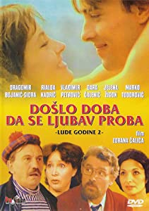 Websites for watching free hollywood movies Doslo doba da se ljubav proba by Zoran Calic [720px]