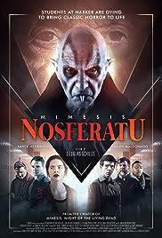 Mimesis Nosferatu Poster