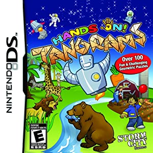 Movie downloads for free sites Hands On! Tangrams [Bluray]