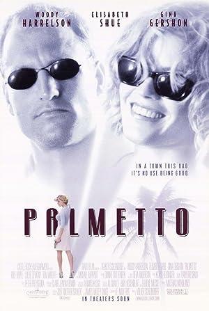 Where to stream Palmetto