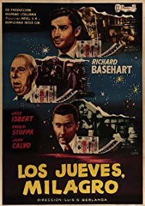 Speed up movie downloads Los jueves, milagro Spain 2160p]