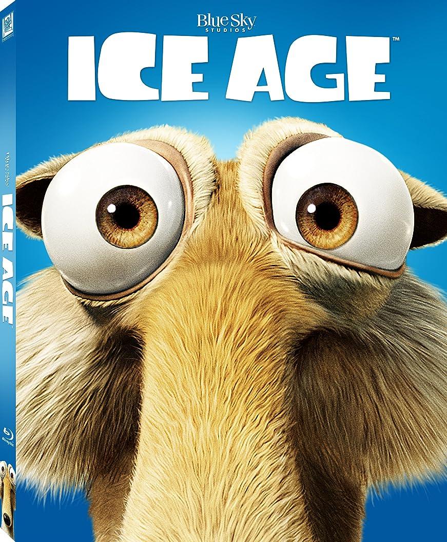 Ice Age (2002) Hindi Dubbed