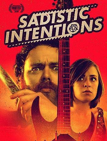 Sadistic Intentions (2019) 1080p