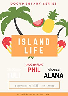 The Island Documentary Series: Tuli and Alana (2018– )