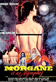 Girl Slaves of Morgana Le Fay (1971) Poster - Movie Forum, Cast, Reviews