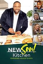 New Soul Kitchen