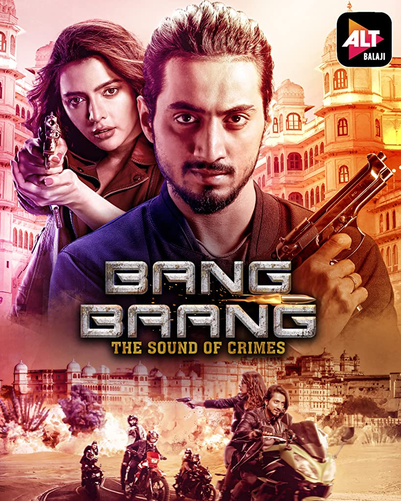 Bang Baang (2021) Hindi Altbalaji WEB-DL x264 AAC