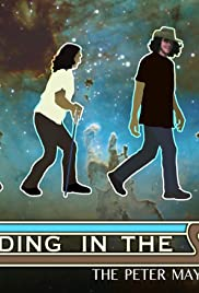 Standing in the Stars: The Peter Mayhew Story Poster