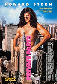 Howard Stern in Private Parts (1997)