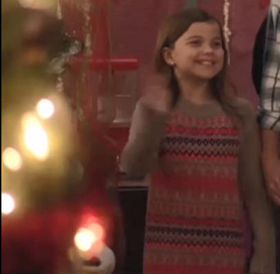 Genea Charpentier in A Cookie Cutter Christmas (2014)