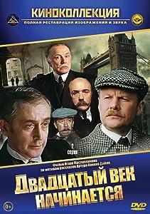 Downloads movies Priklyucheniya Sherloka Kholmsa i doktora Vatsona: Dvadtsatyy vek nachinaetsya Soviet Union [hd720p]