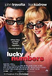 Lucky Numbers (2000) film en francais gratuit