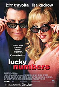 FREE Watch Online Lucky Numbers [1080pixel]