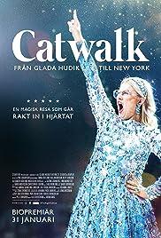 Catwalk: From Glada Hudik to New York Poster