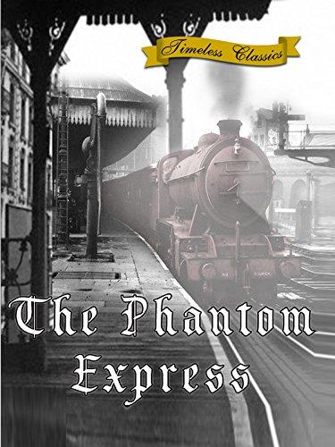 The Phantom Express (1932)
