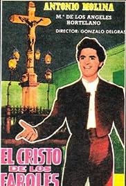El Cristo de los Faroles Poster
