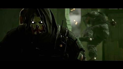 Tom Clancy's Rainbow Six: Siege: Doktor's Curse Event Trailer