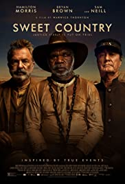 Sweet Country Poster
