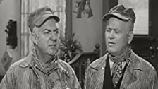 Hooterville vs. Hollywood