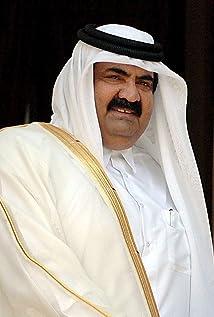 Sheikh Hamad Bin Khalifa Al-Thani Picture