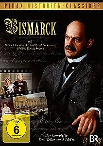 Bismarck West Germany