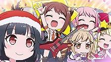 Sorpresa della vigilia di Natale