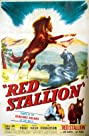 The Red Stallion (1947) Poster