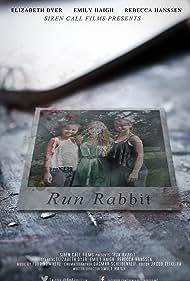 Emily Haigh, Rebecca Hanssen, and Elizabeth Dyer in Run Rabbit (2017)