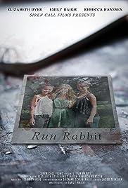 Run Rabbit Poster