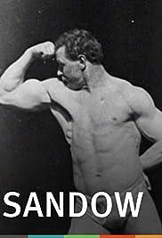Sandow Poster