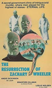 Whats a good website to watch free new movies The Resurrection of Zachary Wheeler Raphael Nussbaum [[movie]