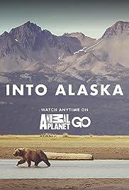 Into Alaska