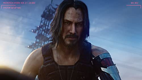 Official E3 2019 Cinematic Trailer