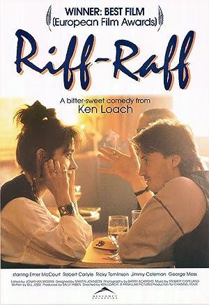 Where to stream Riff-Raff