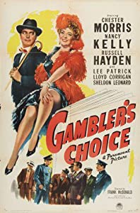 Best free movie site no downloads Gambler's Choice by William Berke [640x640]