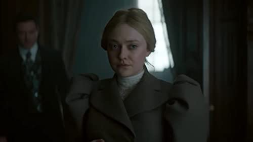 The Alienist: Silver Smile