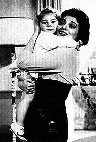 Anna Miserocchi in Sera di pioggia (1963)